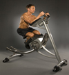 Abdominal Fitness, Core Training Equipment