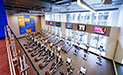 AvalonBay Showcases Sophisticated Wellness Space In New Fairfax, VA Community