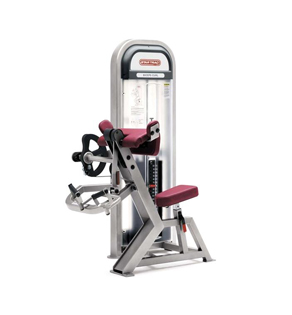 Advantage Property Management on Biceps Curl Machine  Star Trac Impact Strength Biceps Curl