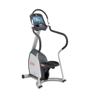 Star Trac E Series E-STe Stepper Machine
