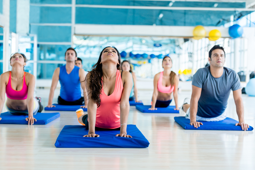 "Is Your Corporate Fitness Space ""Millennial Friendly""?"