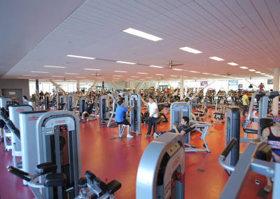 CSUN-AFP-Gym-Design-University-StudentRecCenter-StarTrac-cardio