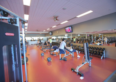CSUN-AFP-Gym-Design-University-StudentRecCenter-StarTrac-weightroom