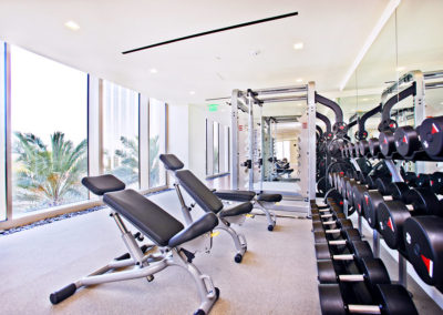 Newport Beach | Corporate Fitness Center