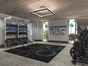 Gym Rax - Functional Training Zone - Aktiv TV - Academy Studio