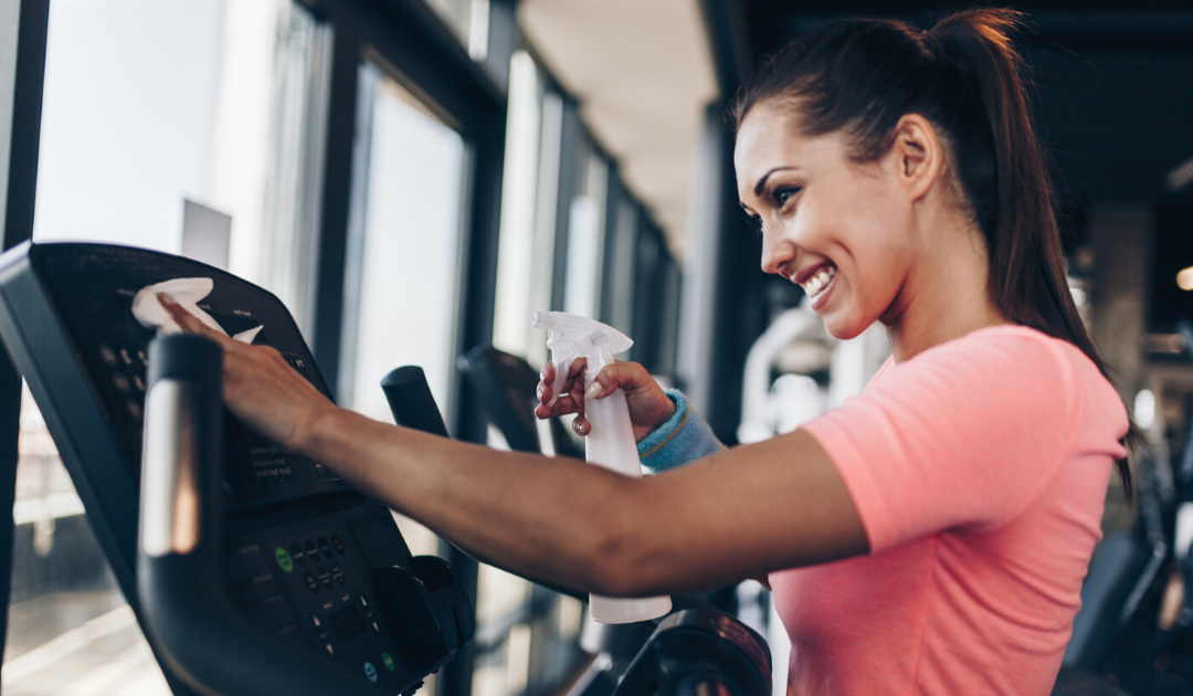 Priority One: Maintaining a Safe Fitness Facility Environment