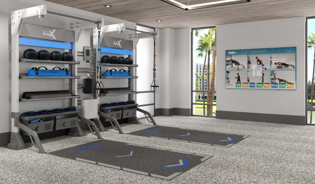 COVID-19 Gym Design & Planning Initiative